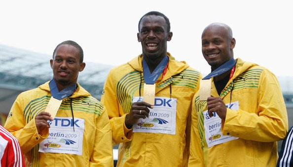 ASAFA vs. USAIN: The Measure of Success