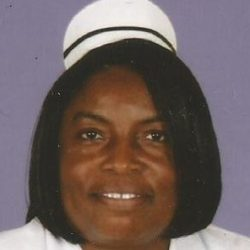 Nurse Davy-Gordon