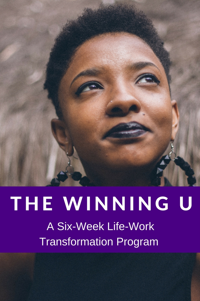 A LIFE-WORK TRANSFORMATION PROGRAM
