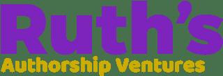 Ruth's Authorship Ventures