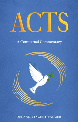 ACTS Ebook Cover