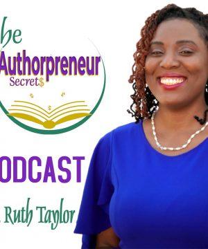 Authorpreneur Podcast Final Cover Art