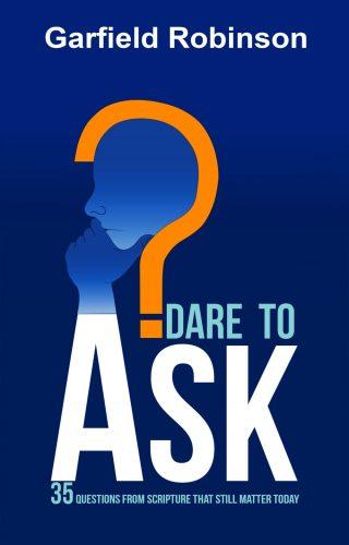 Dare to Ask Ebook Cover