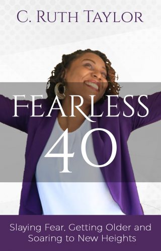 Fearless 40 Cover
