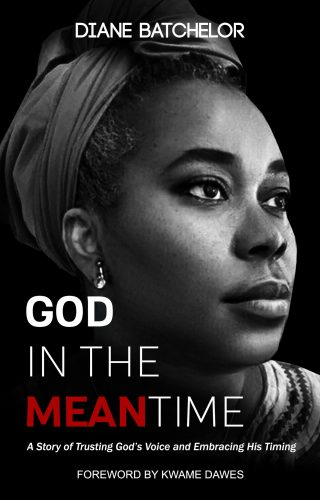 GOD IN THE MEANTIME 6BY9