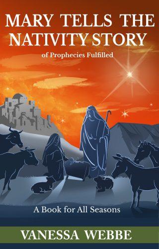 Nativity Book Cover